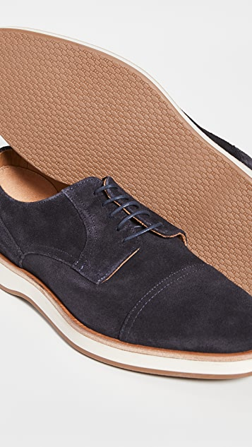 BOSS Hugo Boss Oracle Derby Lace Up Shoes
