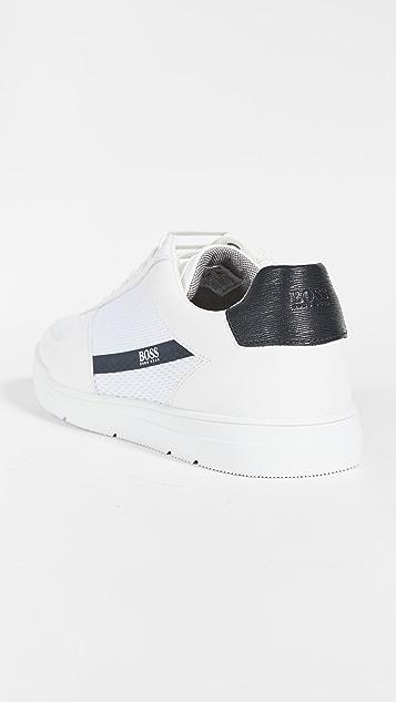 BOSS Hugo Boss Cosmopool Tennis Sneakers