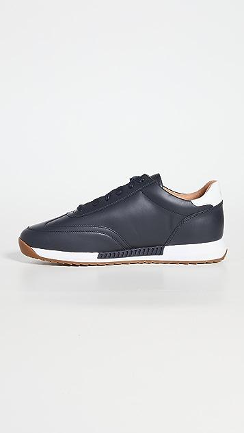 BOSS Hugo Boss Sonic Runner Sneakers