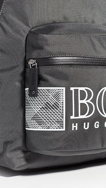 BOSS Hugo Boss Pixel O Backpack