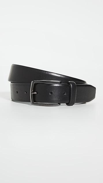 BOSS Hugo Boss Nos Leather Belt