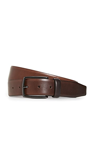 BOSS Hugo Boss Nos Leather Belt