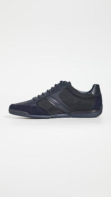 BOSS Hugo Boss Saturn Sneakers