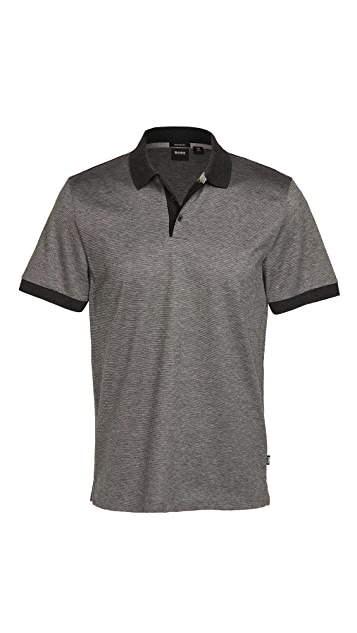 BOSS Hugo Boss Piket 32 Polo Shirt