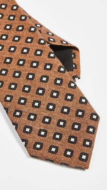 BOSS Hugo Boss Printed Tie