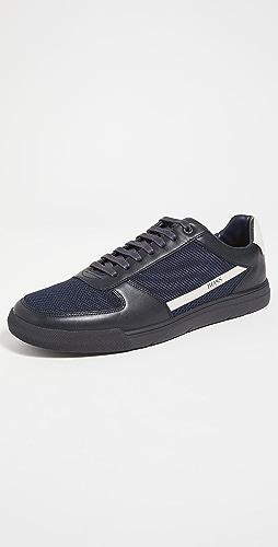 BOSS Hugo Boss - Cosmopool Tennis Sneakers