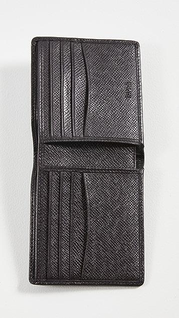 BOSS Hugo Boss Majestic Wallet