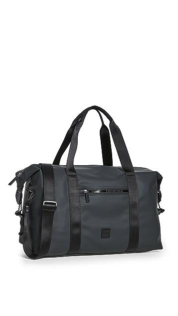 BOSS Hugo Boss Hyper N Holdall Bag