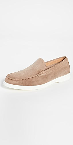 BOSS Hugo Boss - Sienne Loafers
