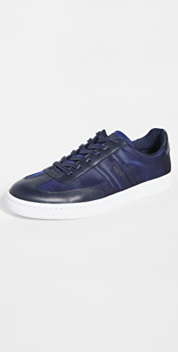 BOSS Hugo Boss - Ribiera Low Top Sneakers