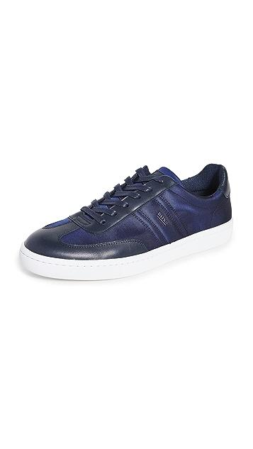 BOSS Hugo Boss Ribiera Low Top Sneakers