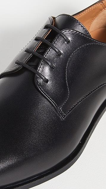 BOSS Hugo Boss Libson Derby Shoes