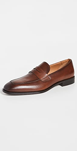 BOSS Hugo Boss - Lisbon Loafers