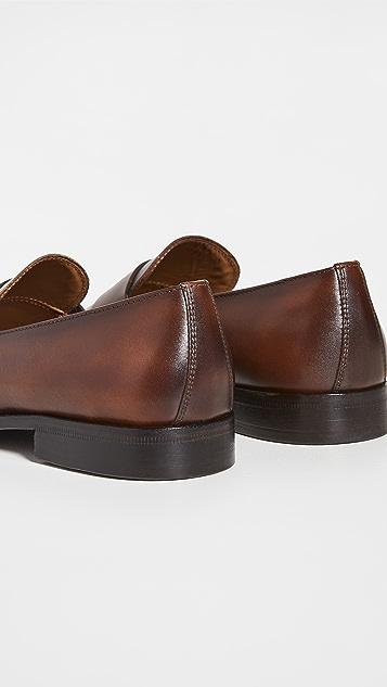 BOSS Hugo Boss Lisbon Loafers