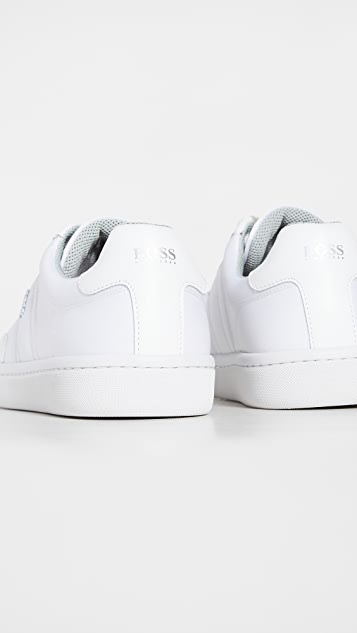 BOSS Hugo Boss Ribiera Low Top Sneakers