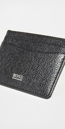 BOSS Hugo Boss - Signature Card Case