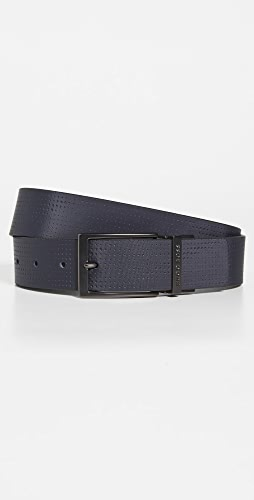 BOSS Hugo Boss - Ollie Reversible Perforated Belt