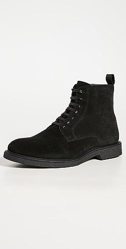 BOSS Hugo Boss - Tunley Lace Up Boots