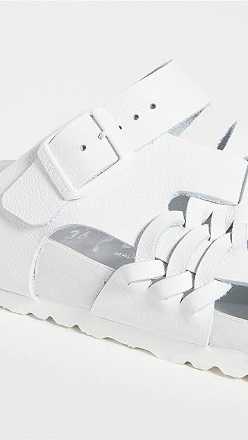 Birkenstock x Central St. Martins Tallahassee Sandals