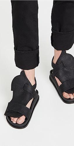 Birkenstock x Central St. Martin - Bukarest Sandals