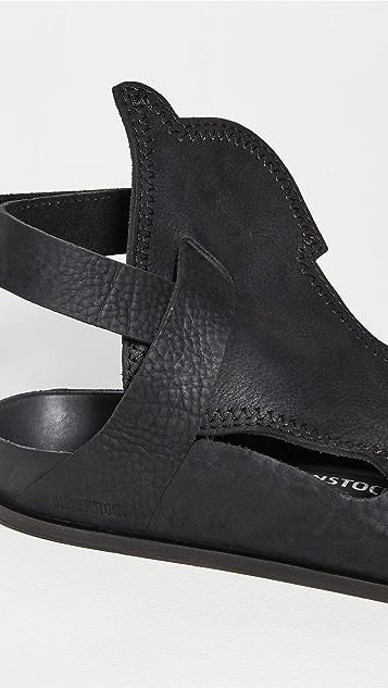 Birkenstock x Central St. Martins Bukarest Sandals