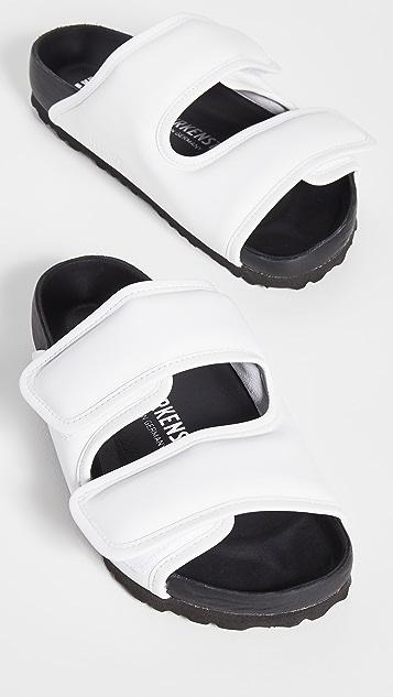 Birkenstock x Central St. Martin 舒适凉鞋