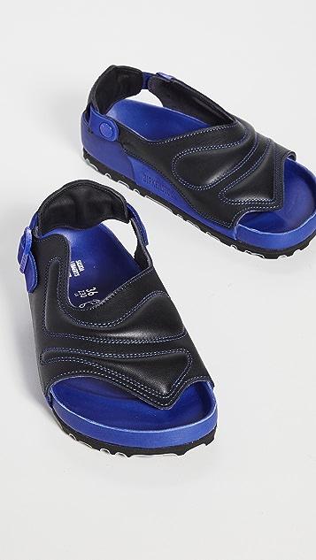 Birkenstock x Central St. Martins Terra Sandals