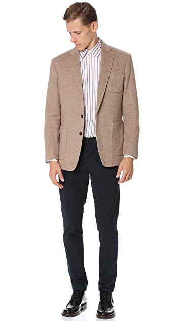 Billy Reid Rustin Jacket