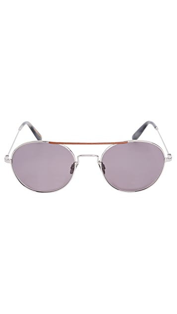 Billy Reid Lindsey Sunglasses