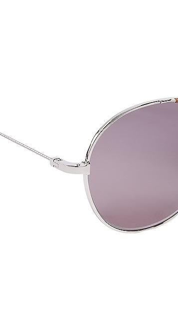Billy Reid Lindsey Sunglasses