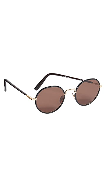 Billy Reid Ian Sunglasses