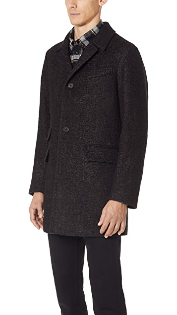 Billy Reid Astor Coat
