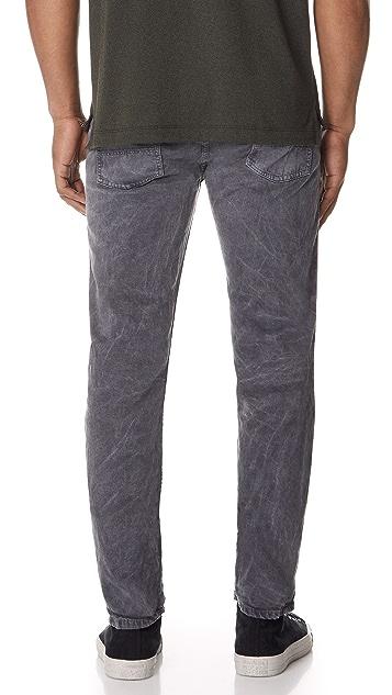 Billy Reid GD Slim Jeans