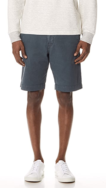 Billy Reid Clyde Shorts