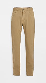 Billy Reid Bedford Cord 5 Pocket Pants