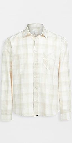 Billy Reid - John Shirt