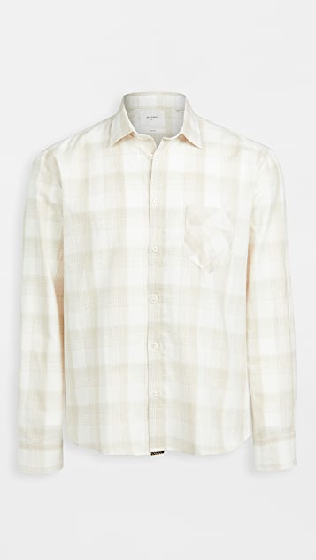 Billy Reid John Shirt