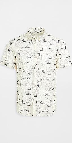 Billy Reid - Murphy Shirt