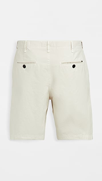 Billy Reid Chino Shorts