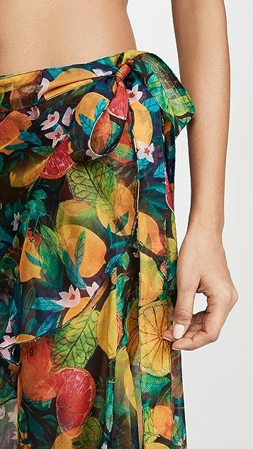 Bindya Fruity 纱笼