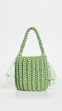 Binge Amalfi Bucket Bag
