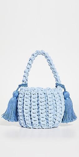 Binge - Amalfi Mini Bucket Bag