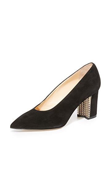 Bionda Castana Dries Pumps