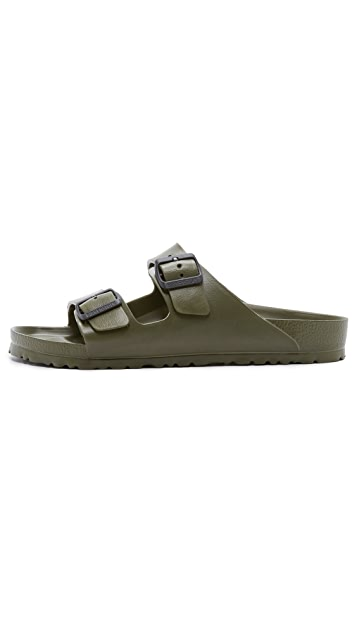 Birkenstock EVA Arizona Sandals