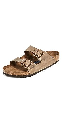 Birkenstock - Arizona SFB Sandals