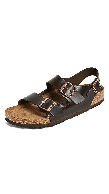 Birkenstock Milano SFB Sandals