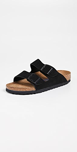 Birkenstock - Arizona Soft Sandals