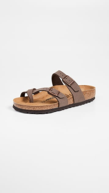 6ad4813df7f5 Birkenstock Mayari Sandals