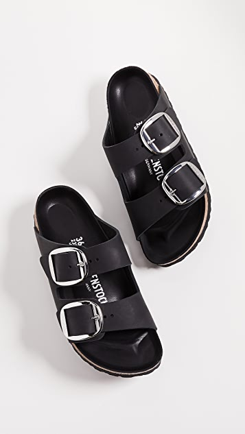 Birkenstock Arizona Big Buckle Sandals