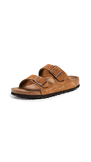 Birkenstock Arizona SFB Sandals
